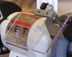 Sensational Jet 6 Shop Bench Grinder Newmetalworker Com Short Links Chair Design For Home Short Linksinfo