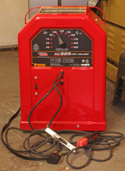 lincoln ac 225 stick welder newmetalworker com Lincoln 225 Welder Generator G7 this welder has been around for decades because it works very well, continues to work well and doesn\u0027t burn up the budget to buy it! click image to enlarge