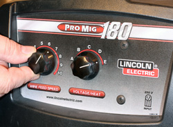 Making Your MIG Sizzle - NewMetalworker com - How-To's